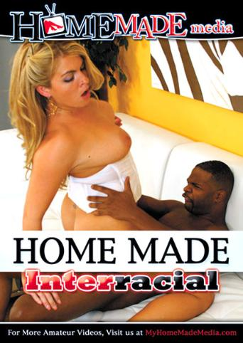 Home Made Interracial