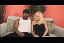 Home Made Interracial Scene 10
