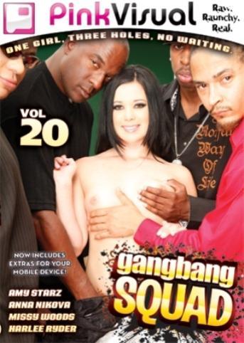 Gangbang Squad 20