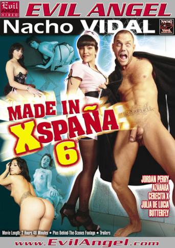 Made In Xspana 6