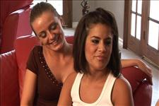Lesbian Tutors 3 Scene 3
