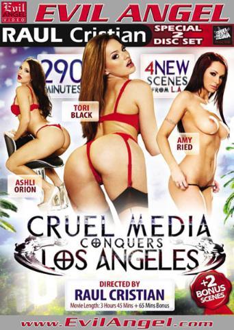 Cruel Media Conquers Los Angeles