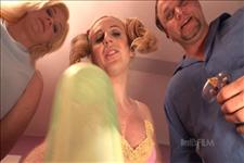 Transsexual Babysitters 16 Scene 3