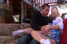 Babysitters Gone Bad Scene 1