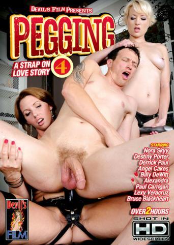 Pegging 4