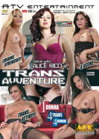 Trans Avventure