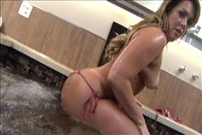 Big Wet Brazilian Asses 7 Scene 4