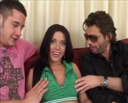 Breast Strokers 2 Scene 3