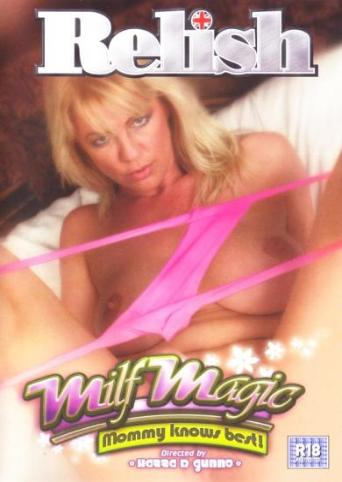 MILF Magic