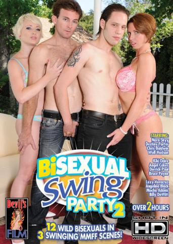 Bisexual Swing Party 2