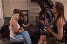 Transsexual Prostitutes 67 Scene 2