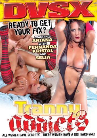 Tranny Addicts