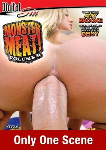 Monster Meat 21