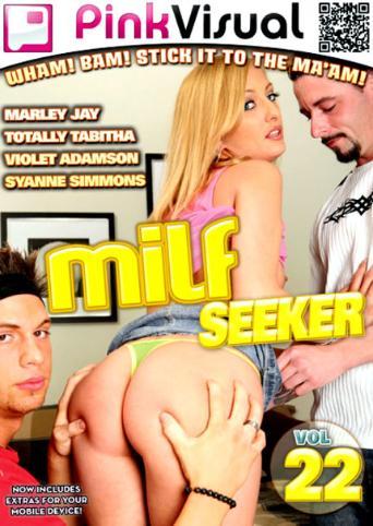 MILF Seeker 22