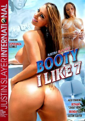 Booty I Like 7