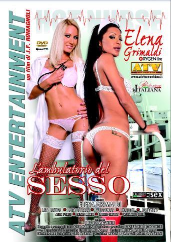 Elena Grimaldi Fuck L elena grimaldi lesbian