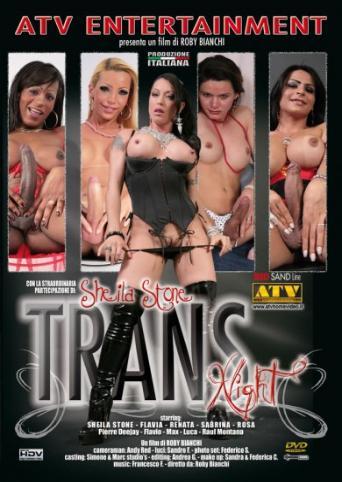 Trans Night