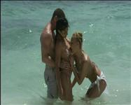 Tropical Pleasure Sesso Ai Caribe Scene 3