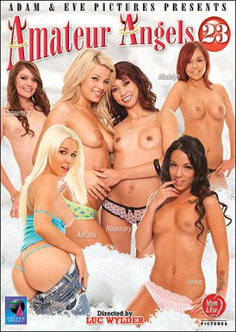 Amateur Angels 23