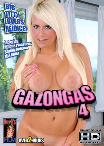 Gazongas 4