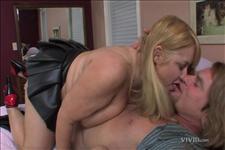 Sister Wives XXX A Porn Parody Scene 1