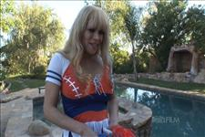Transsexual Cheerleaders 7 Scene 1