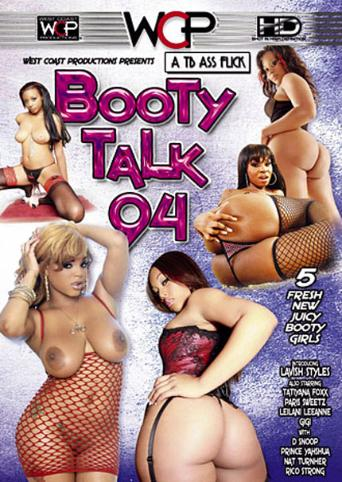 Booty Talk 94