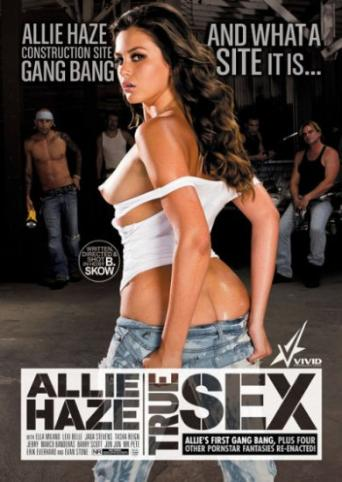 Allie Haze True Sex