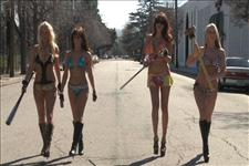 Bikini Warriors Scene 5