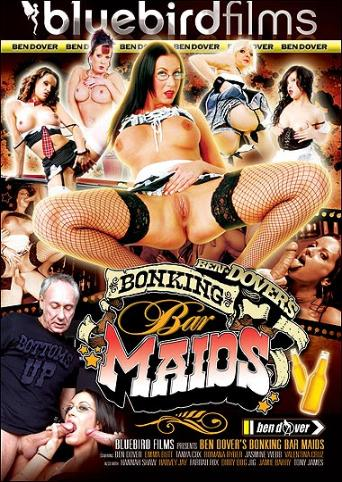 Ben Dovers Bonking Bar Maids