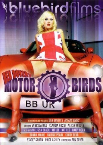Ben Dovers Motor Birds