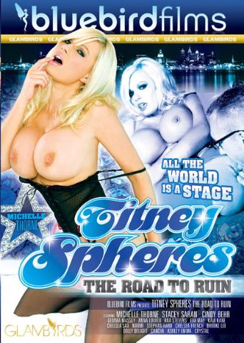 Titney Spheres The Road To Ruin