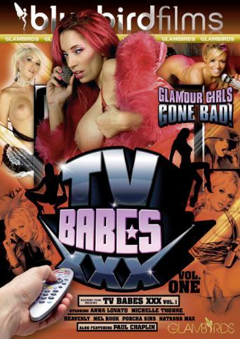 Tv Babes XXX