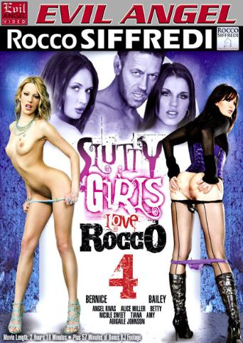 Slutty Girls Love Rocco 4