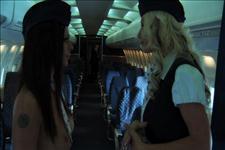 Passenger 69 Scene 1