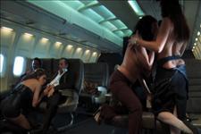 Passenger 69 Scene 6