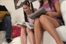 Anal Extreme Teens Scene 2