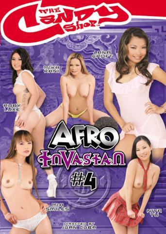 Afro Invasian 4