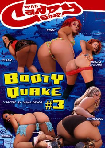 Booty Quake 3
