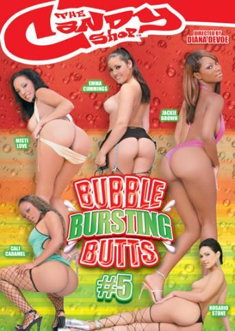 Bubble Bursting Butts 5