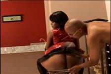 Chocolate Ass Candy 2 Scene 2