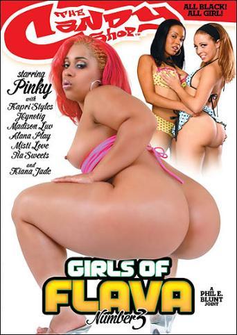 Girls Of Flava 3