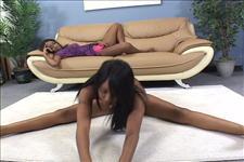 Girls Of Flava 3 Scene 2