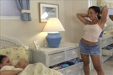 Girls Of Flava 3 Scene 4