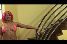 Pink Candy Scene 2