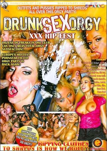 XXX Rip Fest