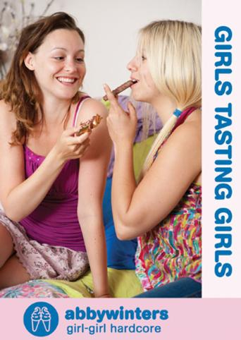 Girls Tasting Girls