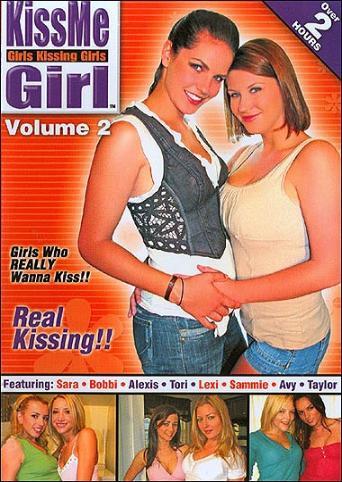 Kiss Me Girl 2