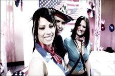 Ben Dover's Busty Babes USA