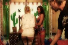 Ben Dover's Busty Babes USA Scene 5